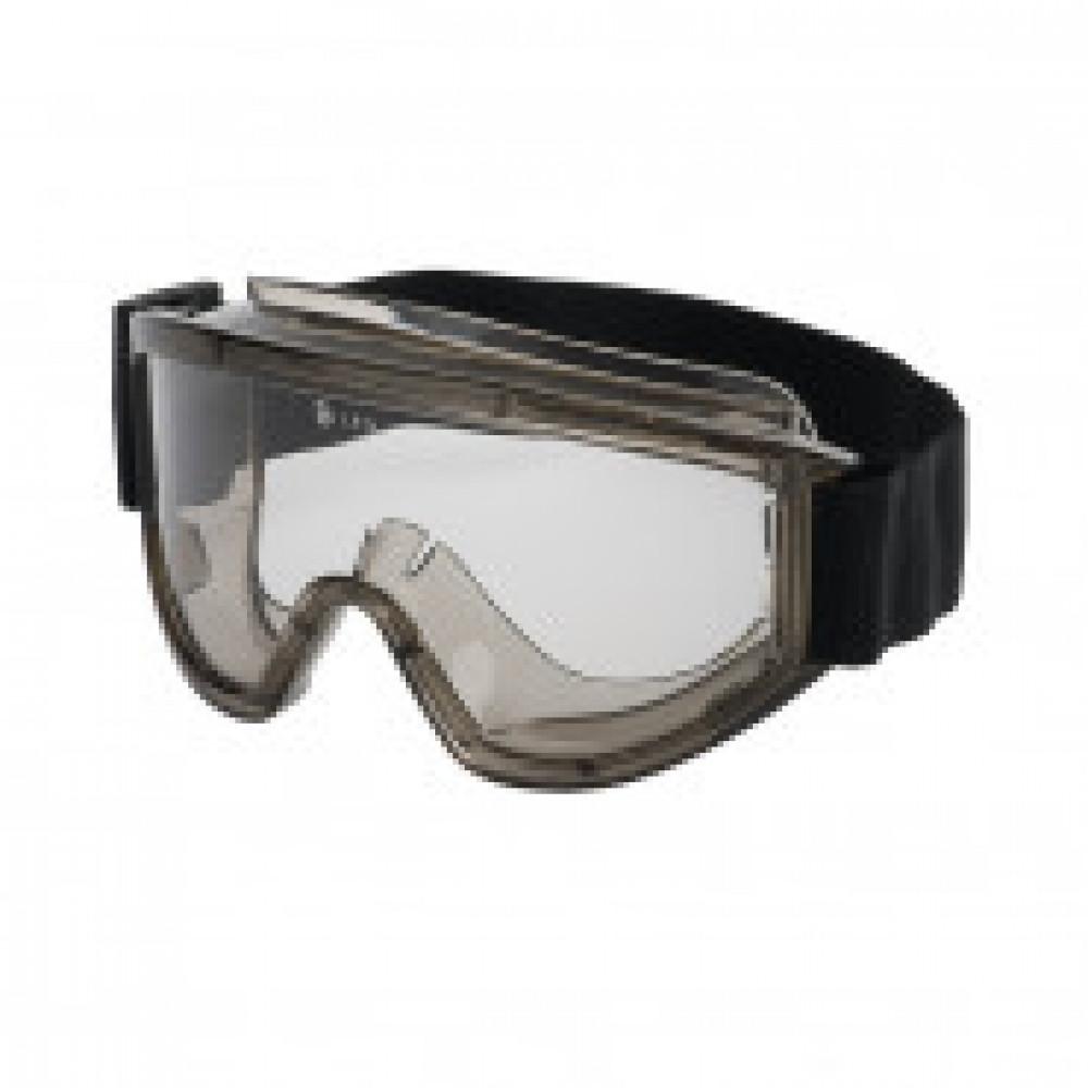 Очки защитные герметичные Ампаро Премиум прозрачные (арт произв 223408)