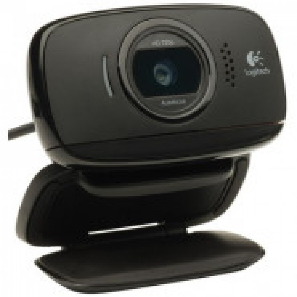 Веб-камера для видеоконференций Logitech B525 (960-000842)