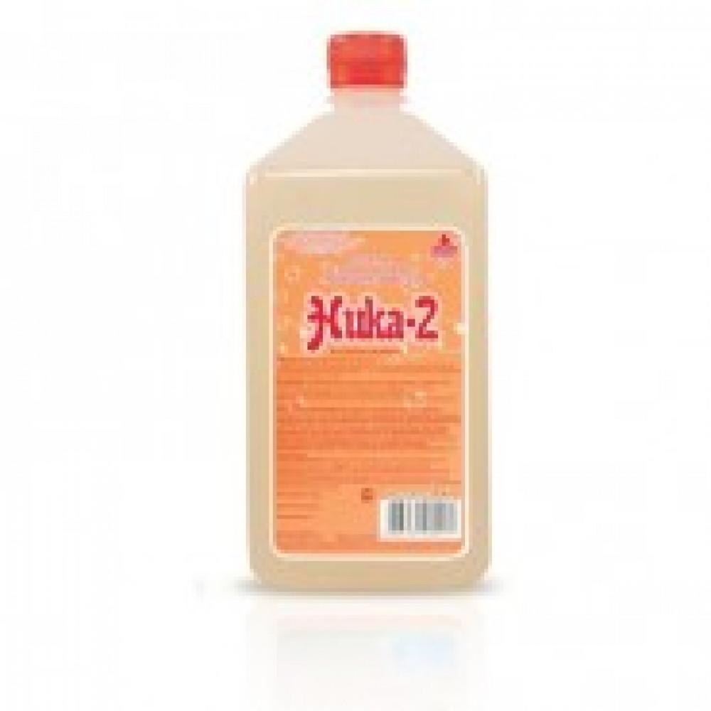 Дезинфицирующее средство с моющим эффектом Ника-2 1 кг (концентрат)