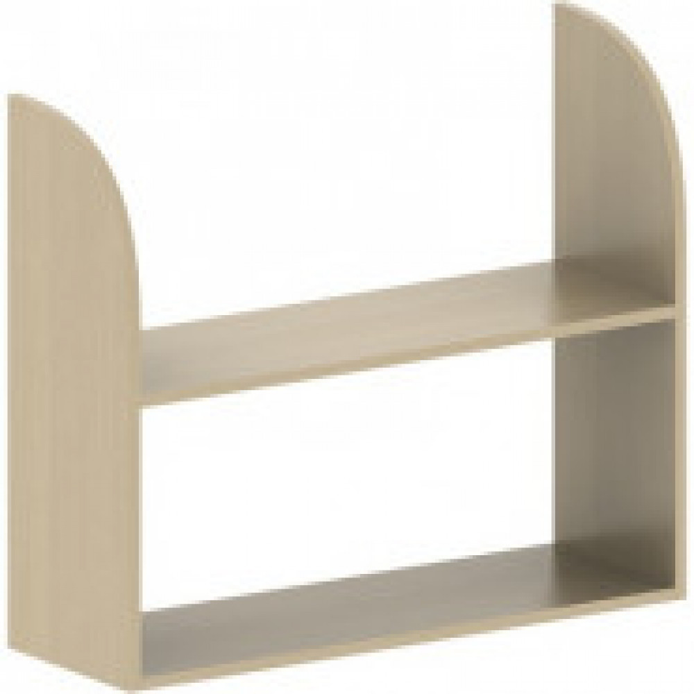 Мебель IN Рондо Полка навесная ПН-6-08(1) береза 800