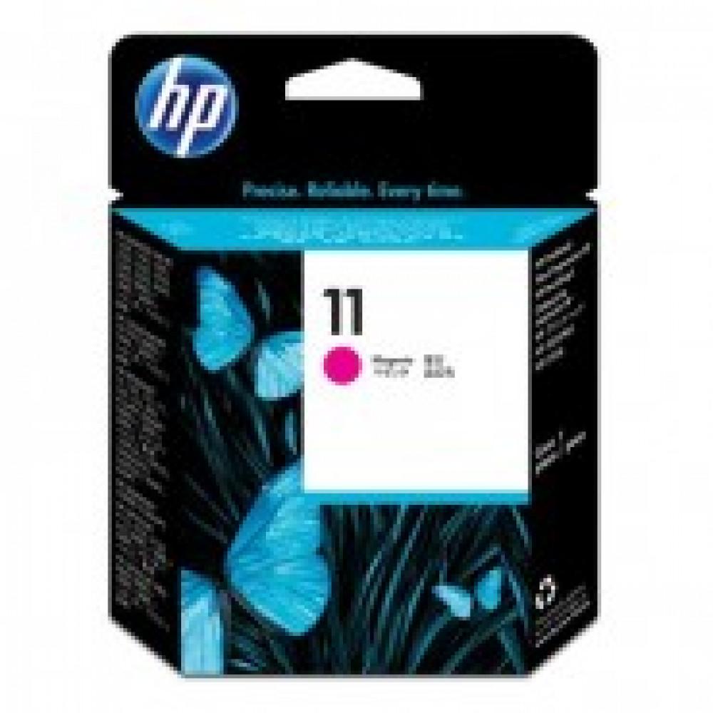 Головка печатающая HP 11 C4812A пурп. для OJ 9120/9130