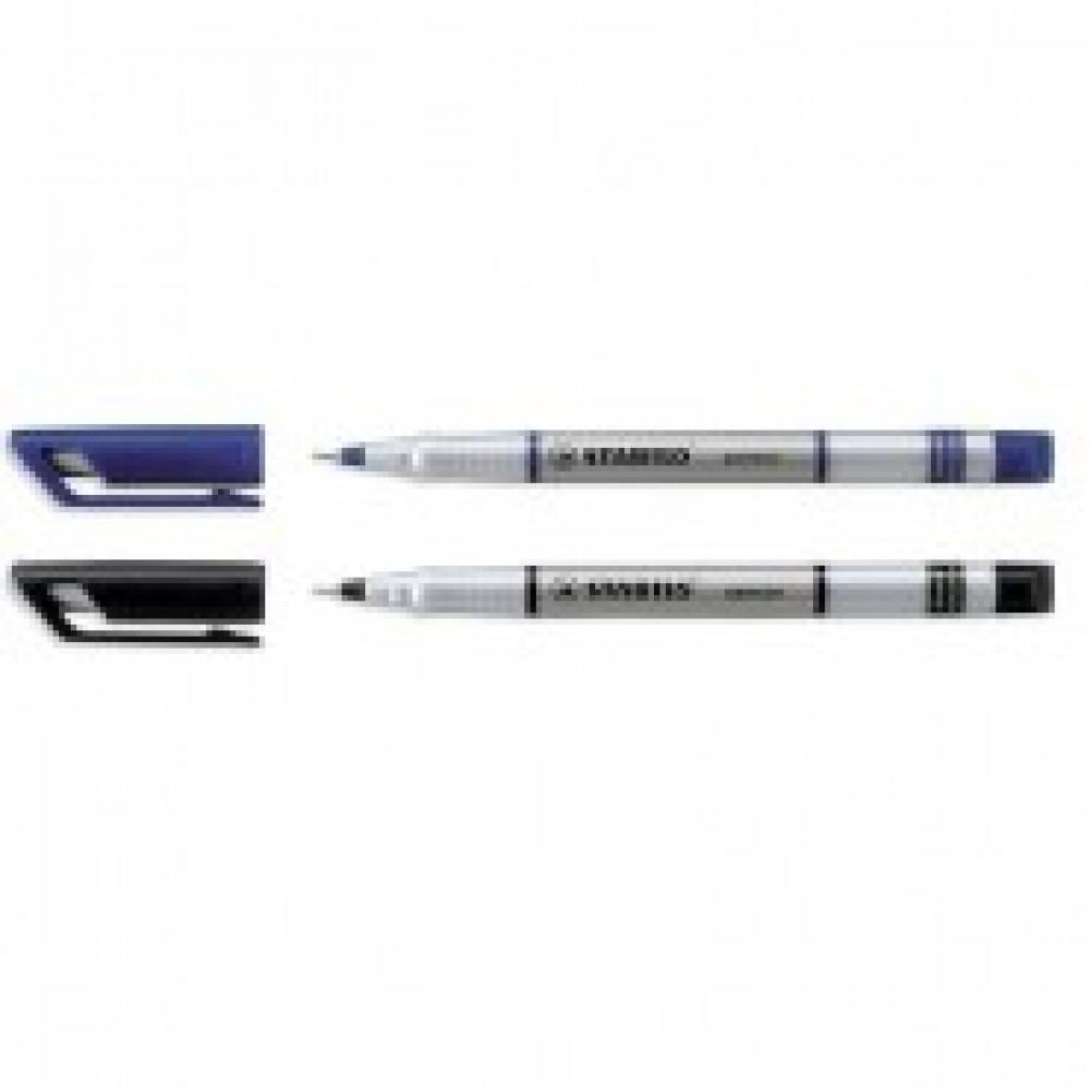 Линер Stabilo Sensor 189/41 синий (толщина линии 0.3 мм)