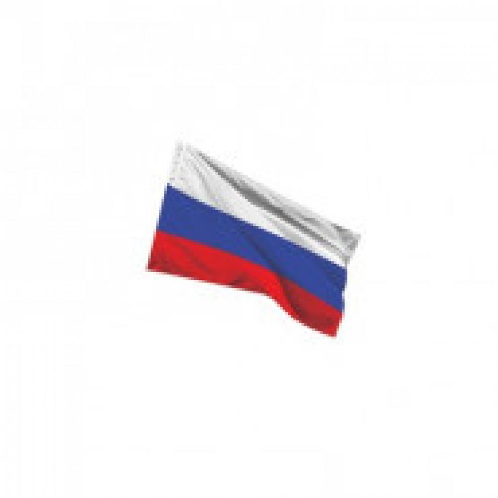 Флаг РФ 90*135см
