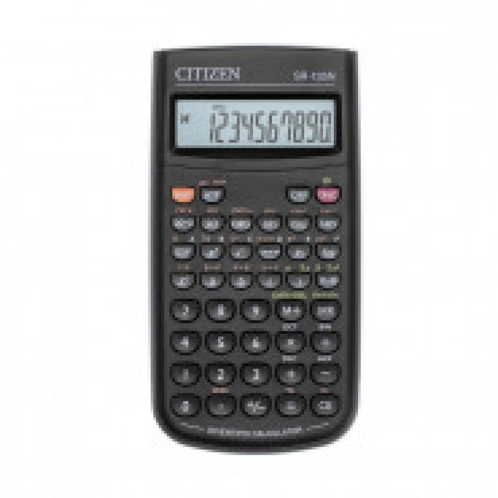 Калькулятор CITIZEN научный SR-135NORCFS 10 разр. бат.