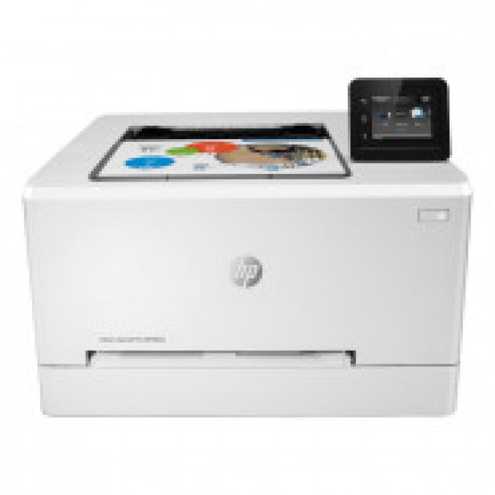 Принтер HP Color LaserJet Pro M254dw (T6B60A) A4 21ppm