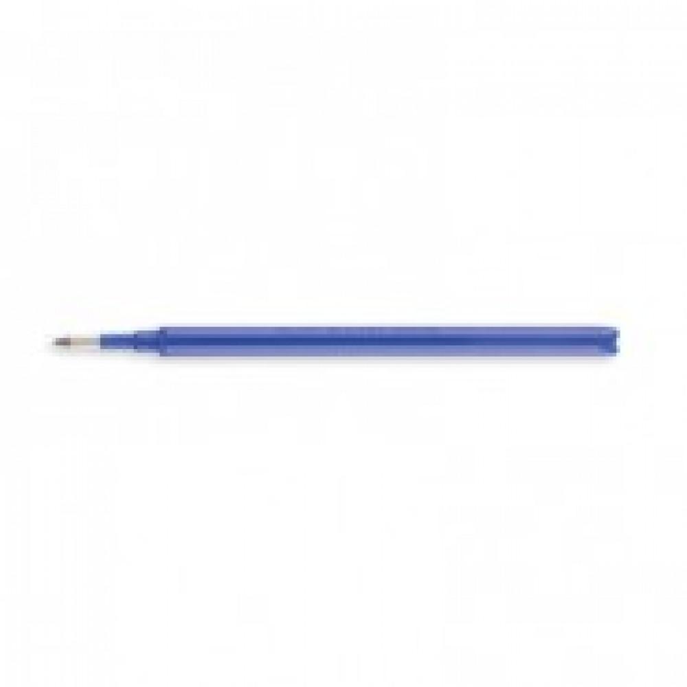 Стержень гелев. 111мм PILOT BLS-FR7 для Frixion BL-FR7 синий 0,4мм