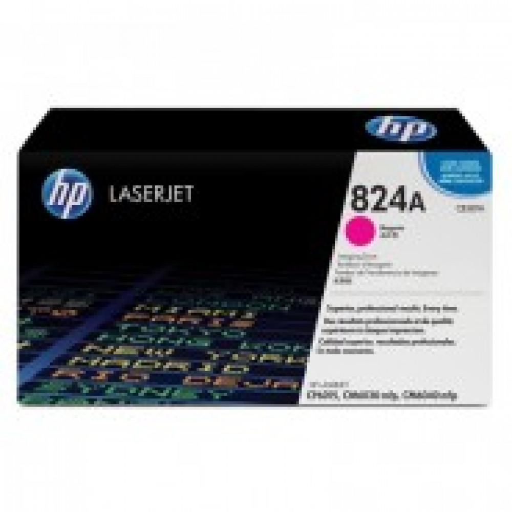 Драм-картридж HP 824A CB387A пур. для CLJ CP6015