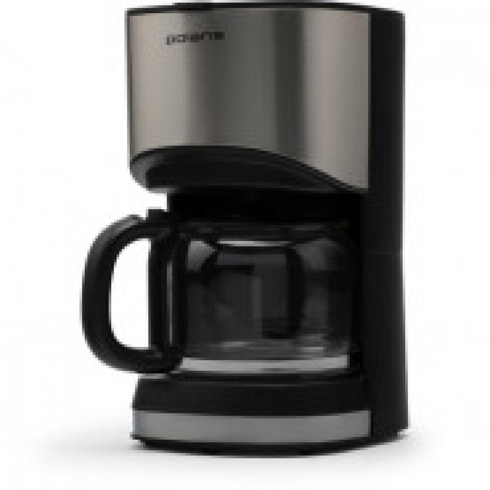 Кофеварка Polaris PCM 1215A , капельная,автомат. капучинатор, давлен.15Бар