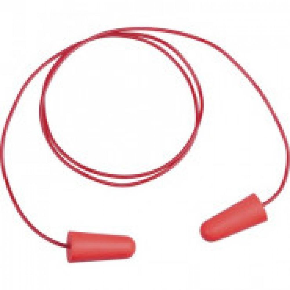 Беруши DELTA PLUS CONICCO200 со шнурком (арт CONICCO200JA)