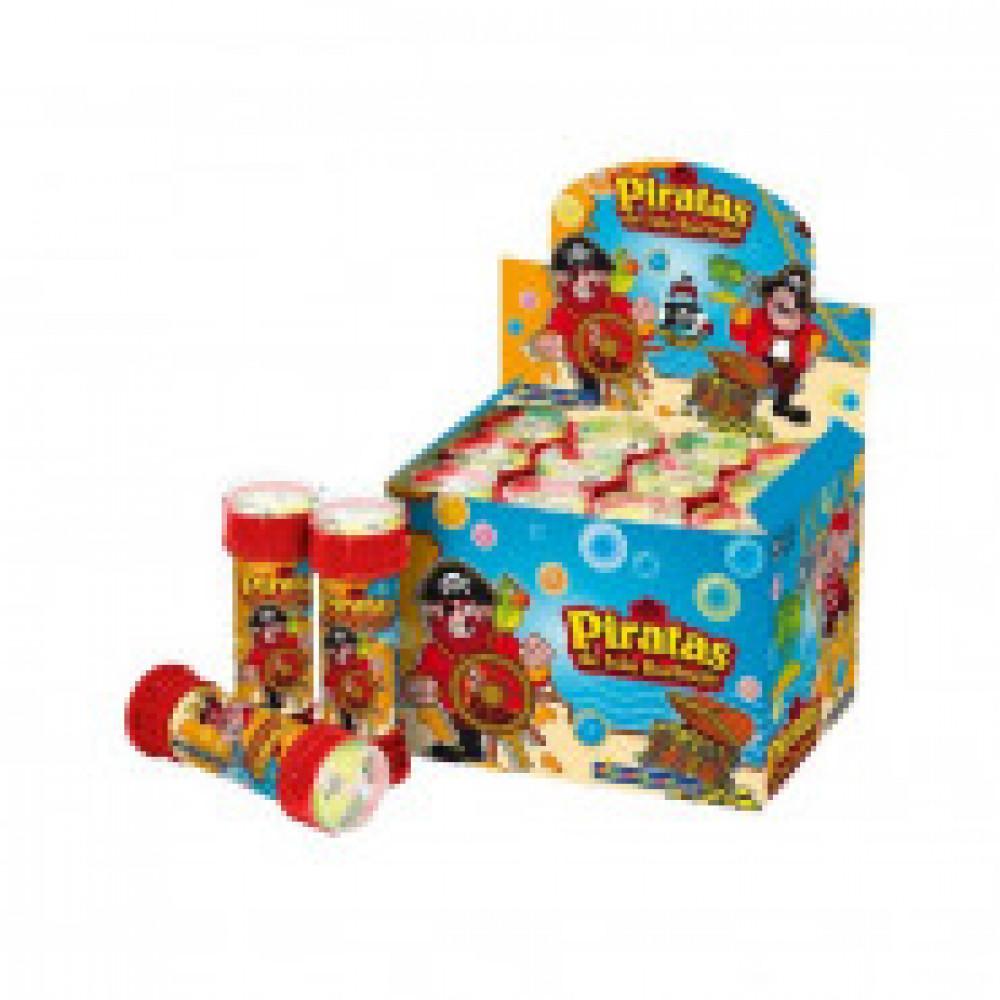 Мыльные пузыри Пираты 50мл 6045821