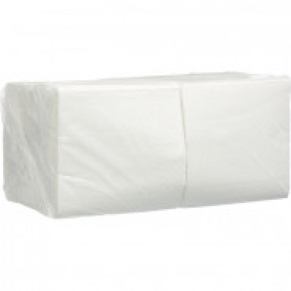 Салфетки 2-сл. 20х20 белые 250 шт./уп. С 20-01