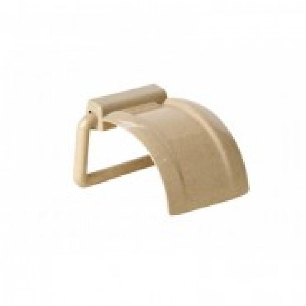 Держатель для туалетной бумаги пласт. М2225