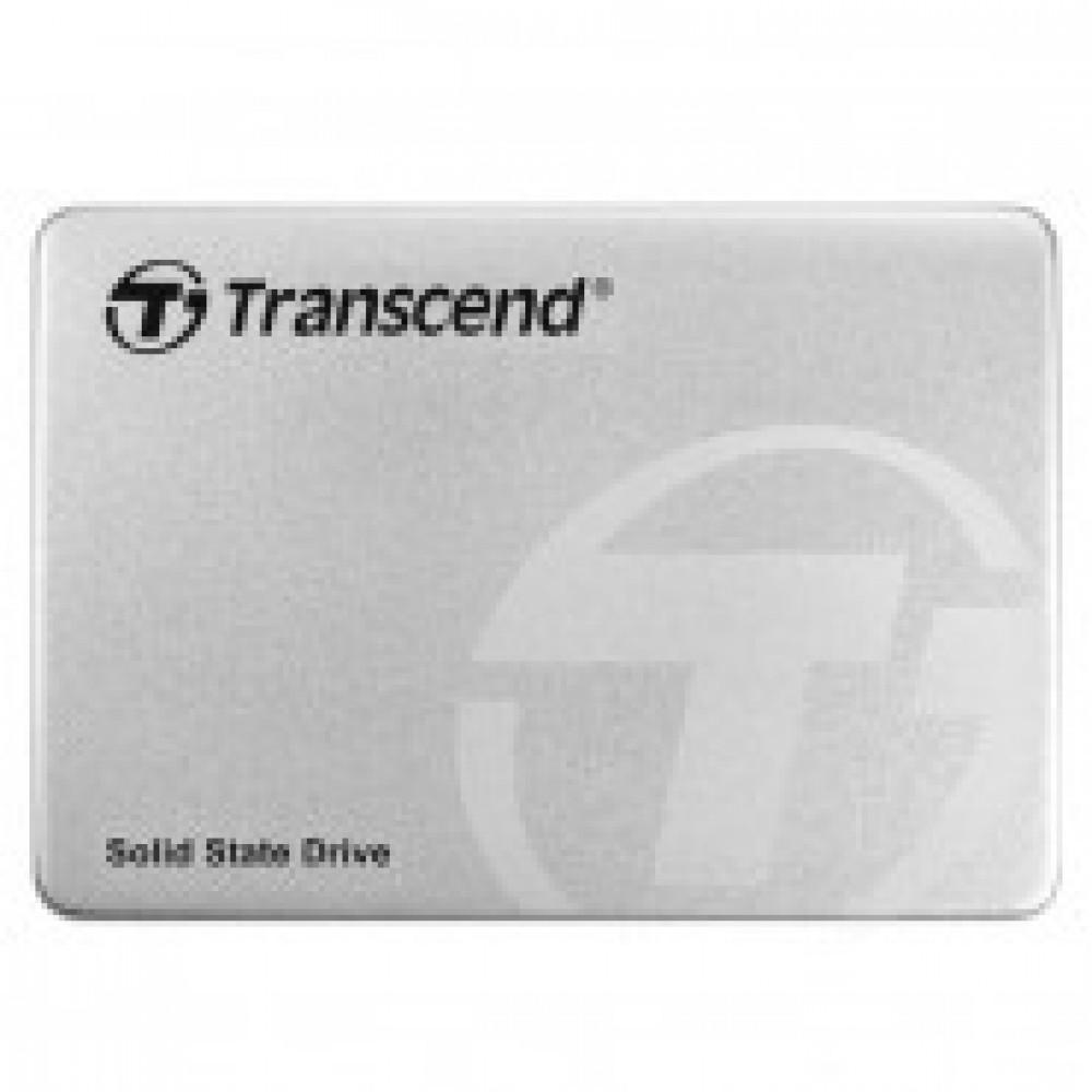 SSD накопитель Transcend 220 120 ГБ (TS120GSSD220S)