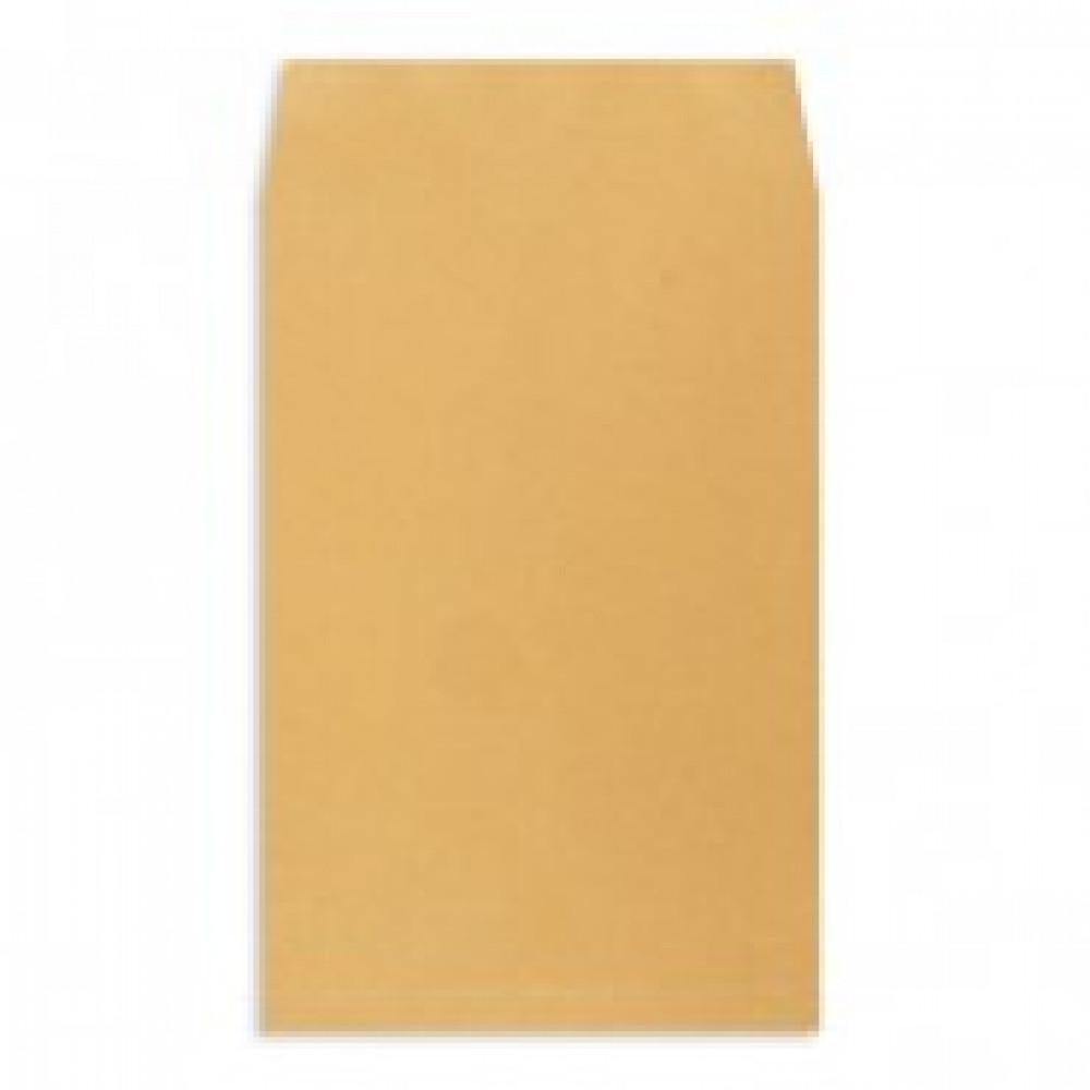 Пакет Крафт E4стрип Extrapack 300х400х40 120г 250шт/уп/6586