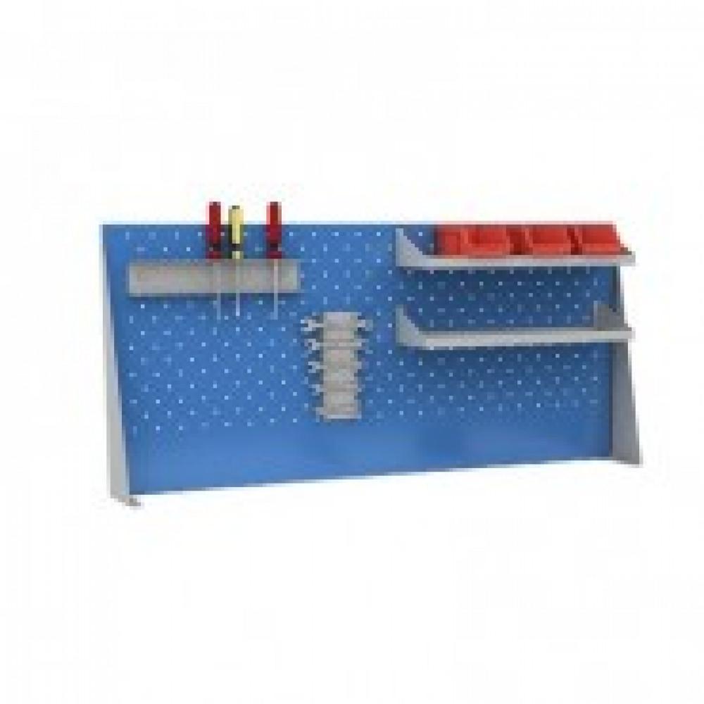 Метал.Мебель D_ВЛ-100-Э1 Экран 1000х155х490 ВЛ