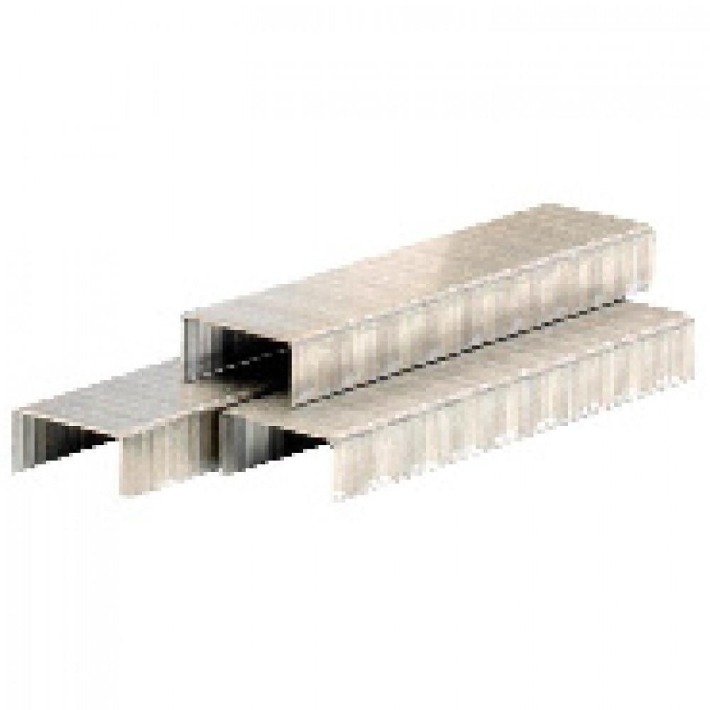 Скобы для степлера №23/8 Attache, оцинкованные, (30-50 лист.) 1000 шт в уп.