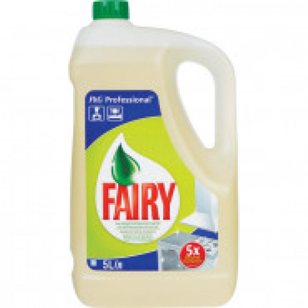 Чистящее средство для кухни Fairy Professional Гель антижир 5л