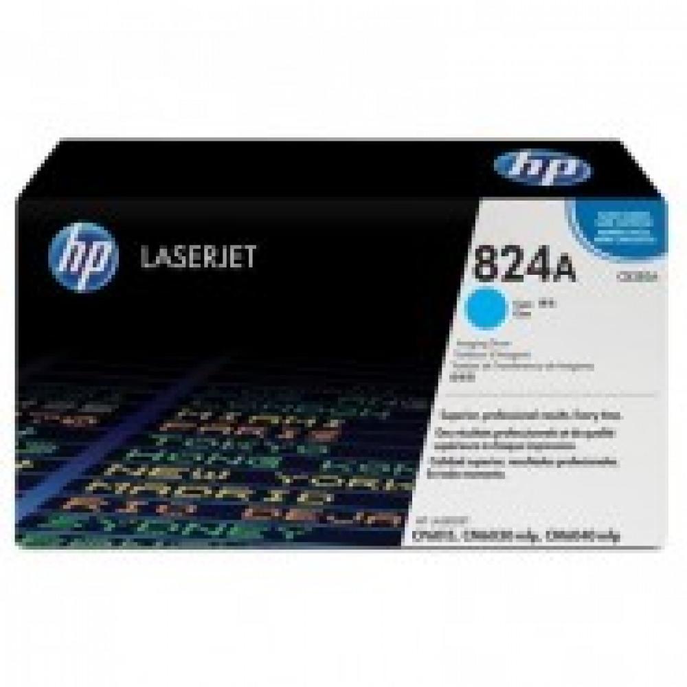 Драм-картридж HP 824A CB385A гол. для CLJ CP6015