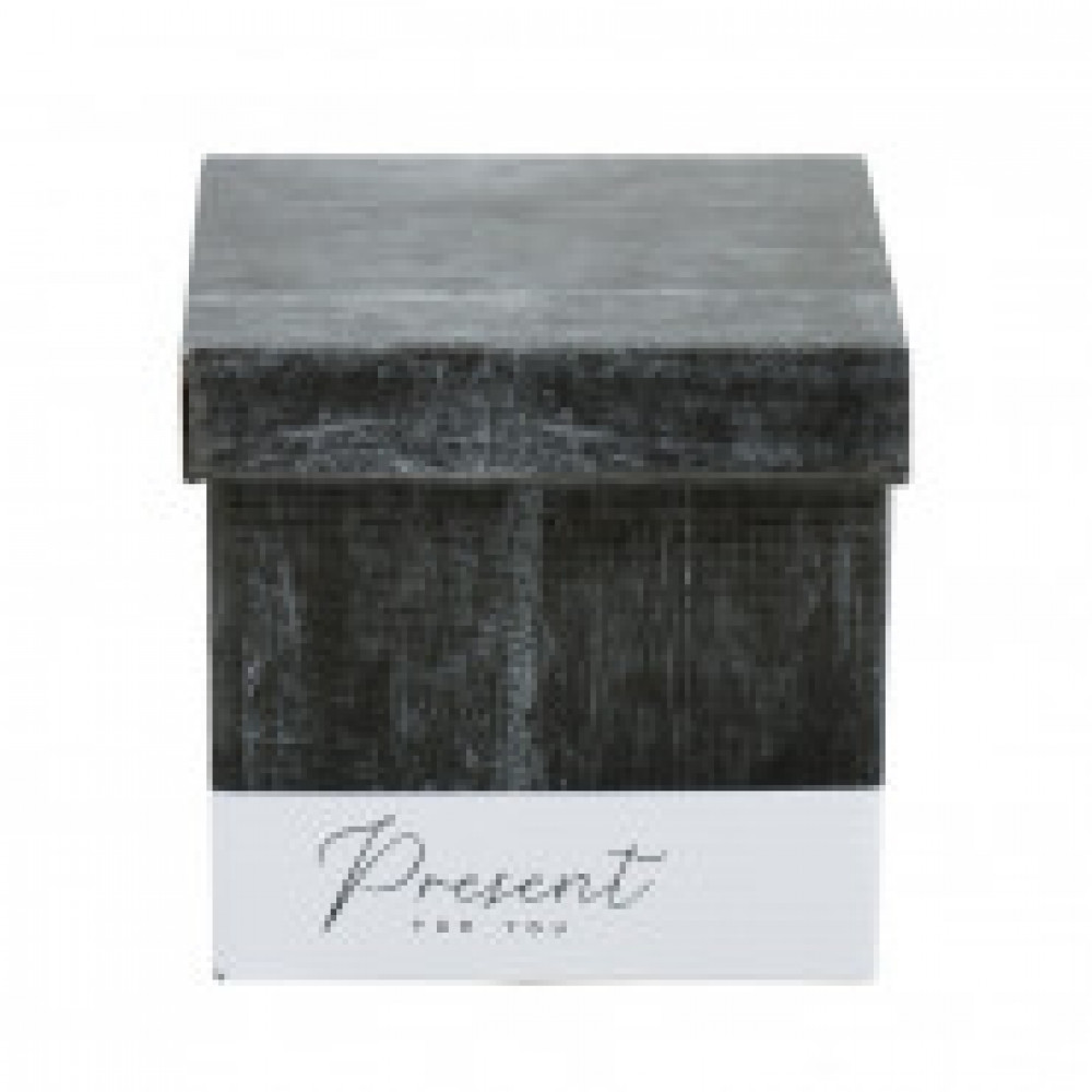 Коробка подарочная складная ?Текстурная? 14х14х14см арт.4016173