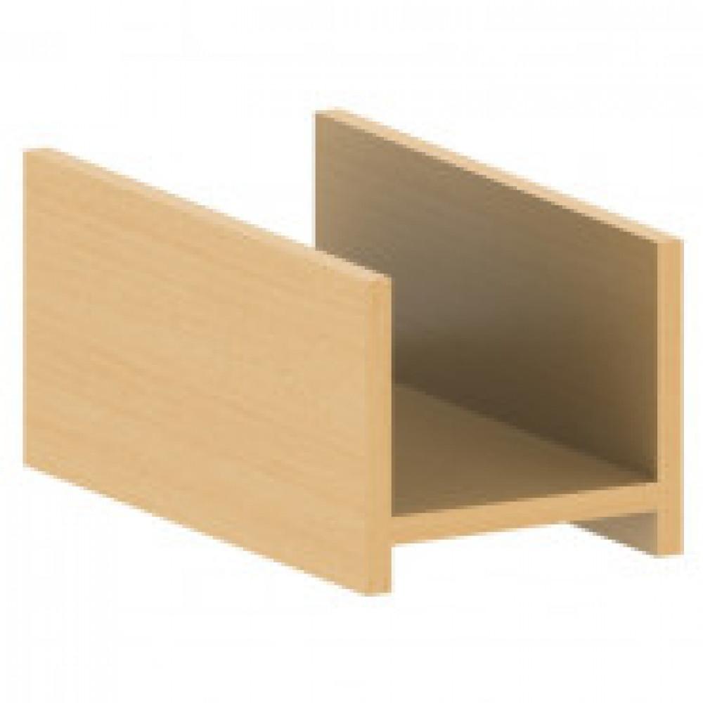 Мебель PT Арго Подставка под системный блок бук А-401