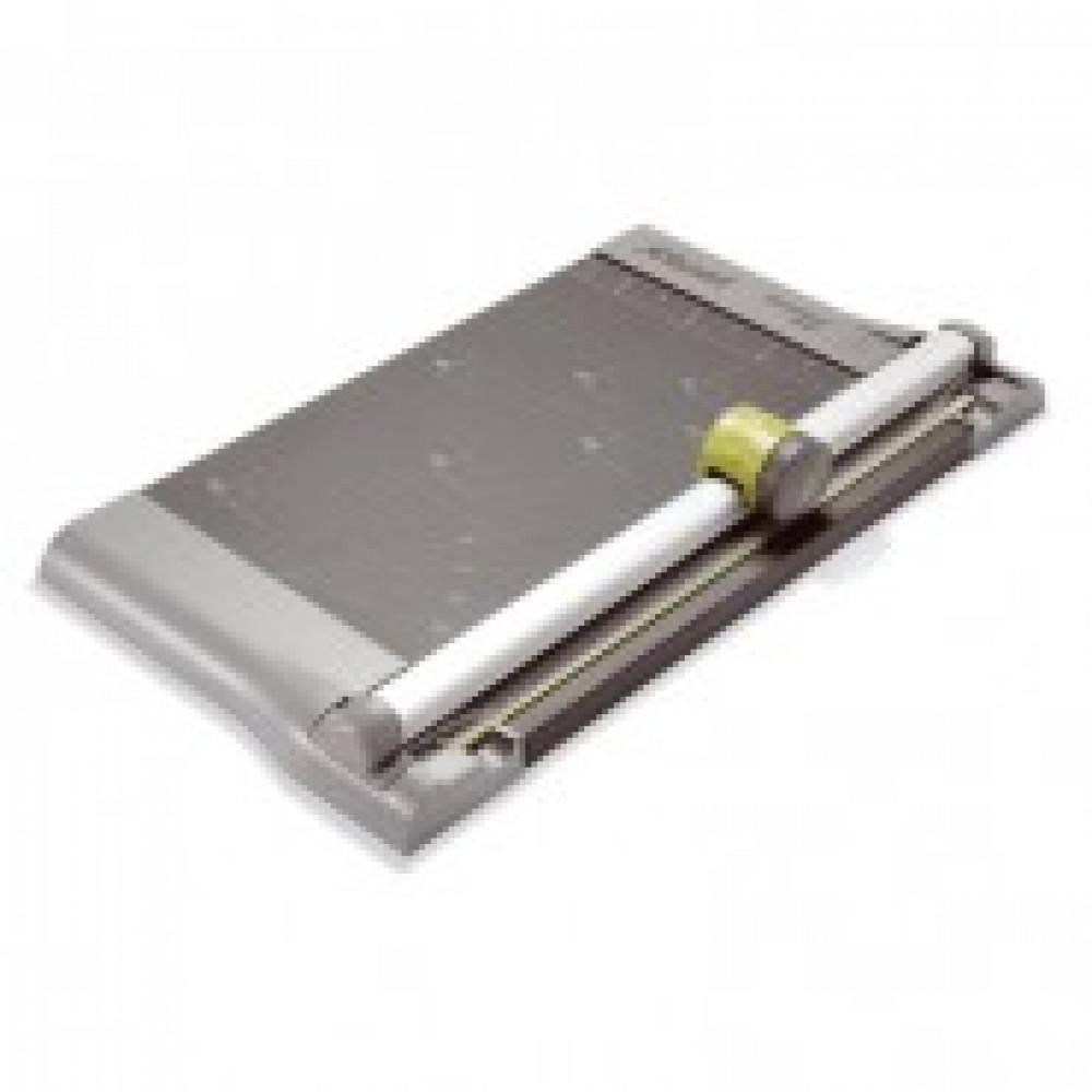 Резак для бумаги Rexel SmartCut A400pro, А4, 320мм, 10л, роликовый