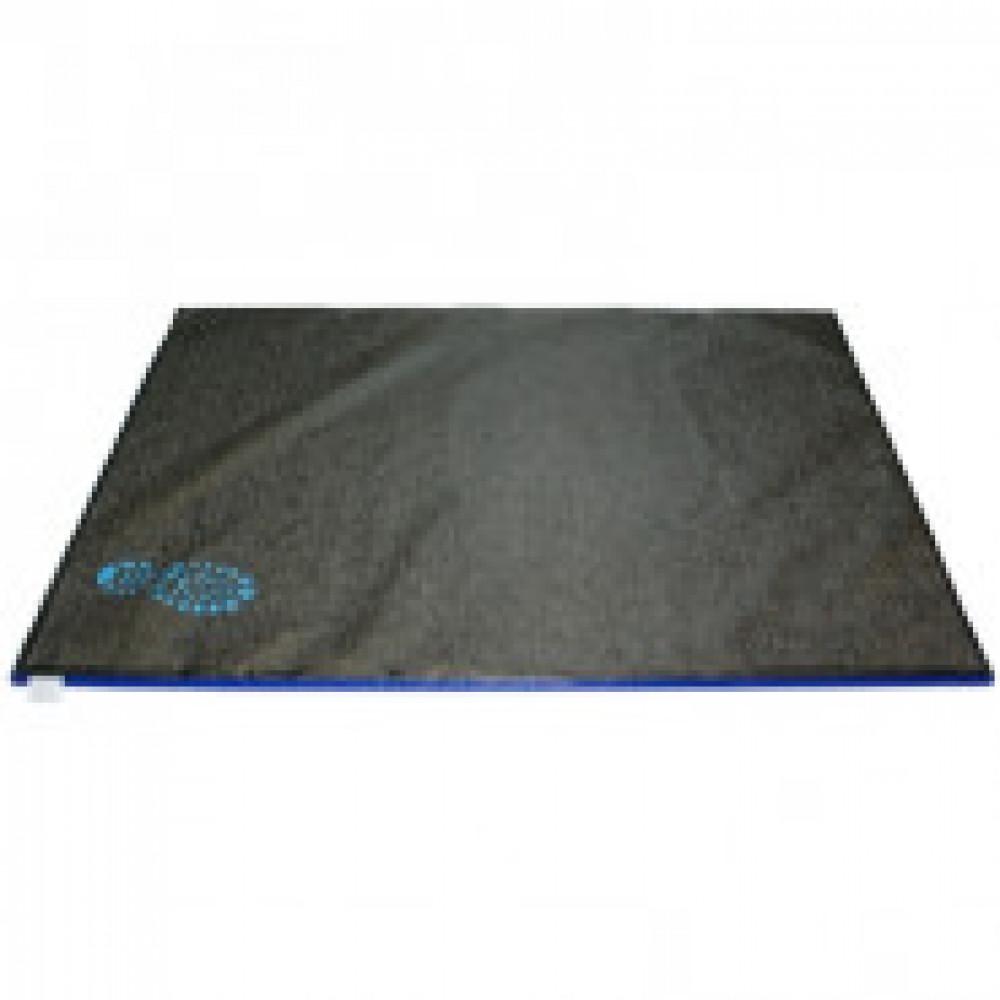 Дезинфекционный коврик Эконом 100х150х3 см