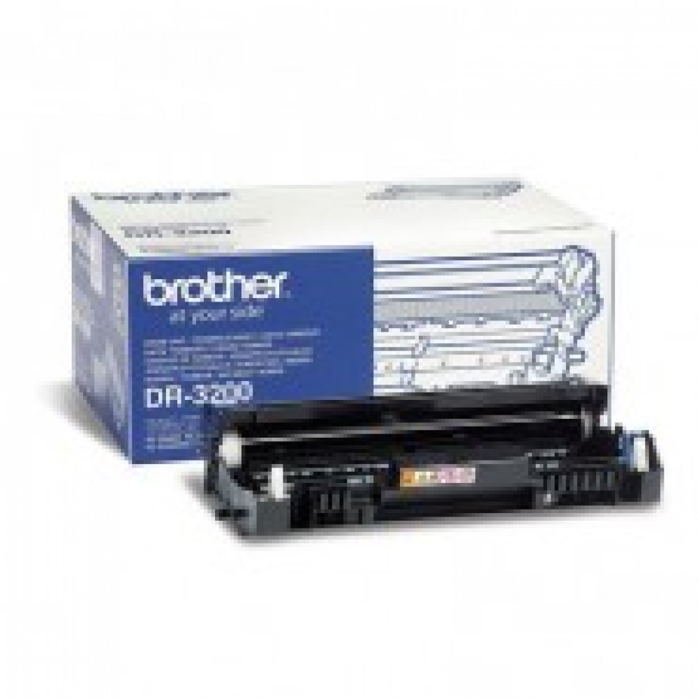 Драм-картридж Brother DR-3200 для HL-5340/5350/5370