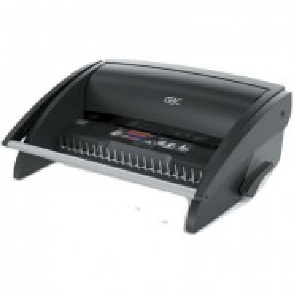 Брошюровщик GBC CombBind C100, А4, 9л./160л., пл.пруж.