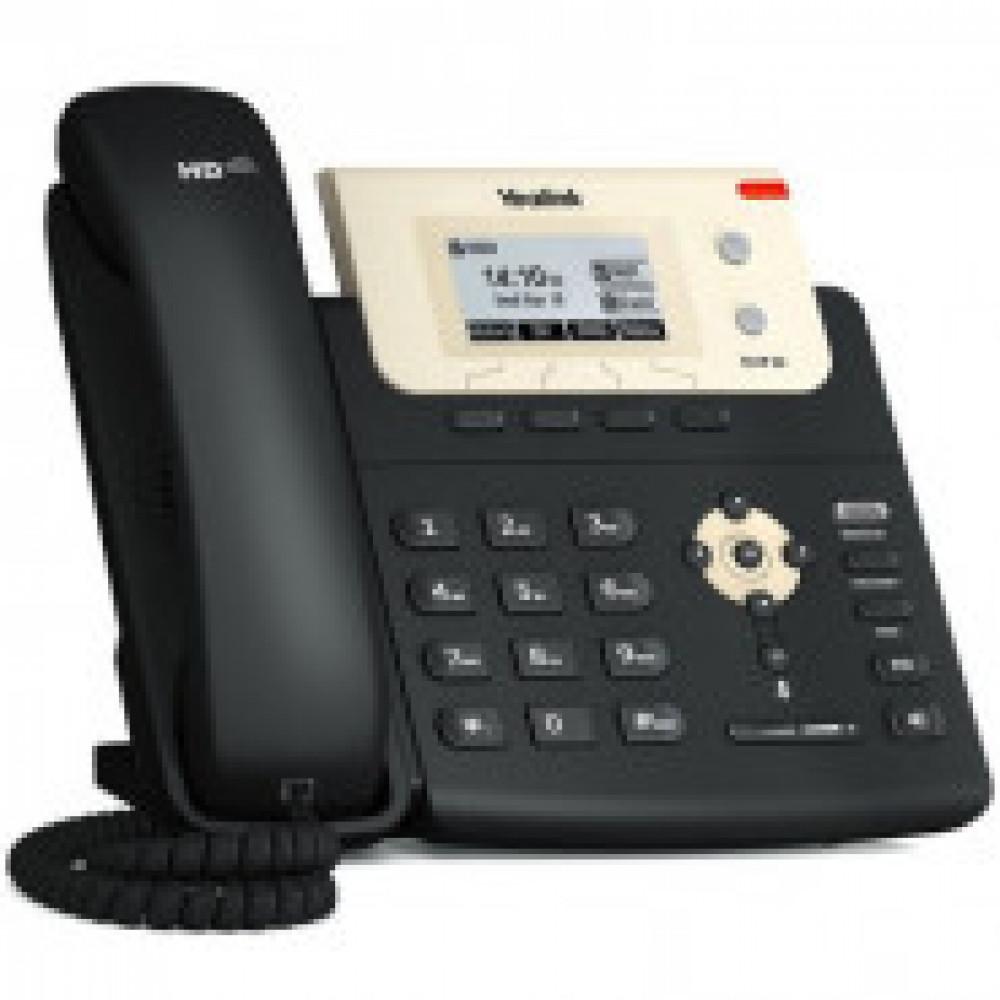 IP-телефон Yealink SIP-T21 E2 (2 линии)