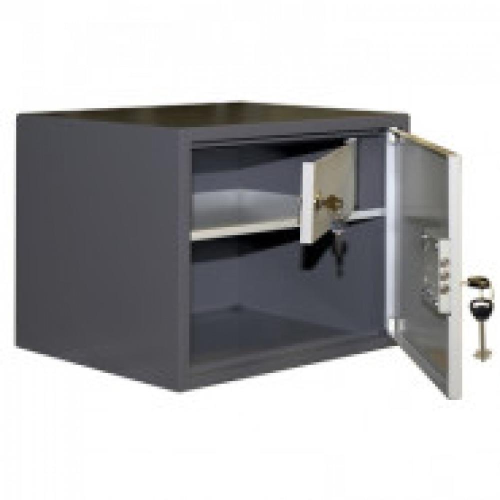 Метал.Мебель AIKO SL-32T шкаф д/бумаг, 420х350х320