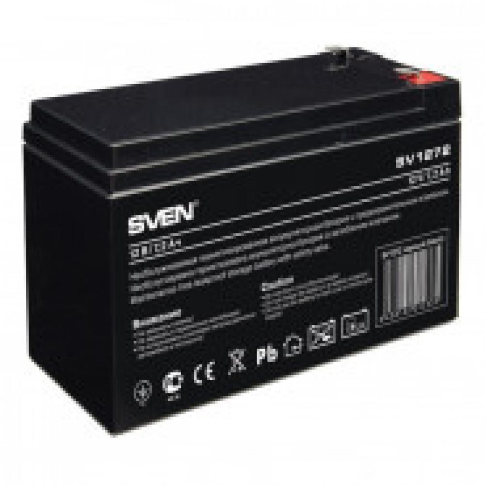 Батарея для ИБП Sven SV 1272