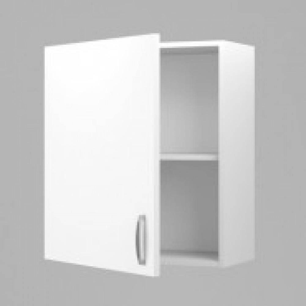 Кухня SP_Модульная Шкаф  навесной 60см с 1 дверью 906976 белый 290