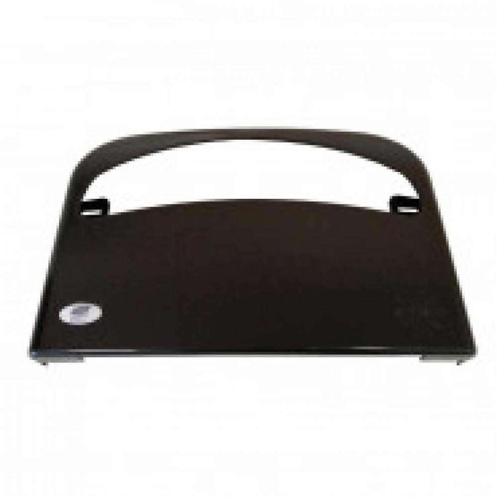Диспенсер для гигиенических покрытий на унитаз Luscan Professional чер1308B