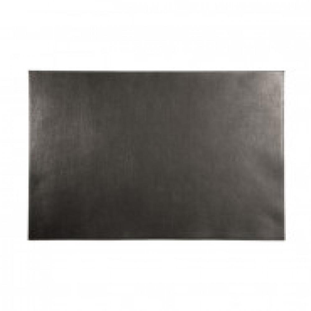 Коврик на стол DURABLE 650х450мм, из натуральной кожи, черный 7305-01