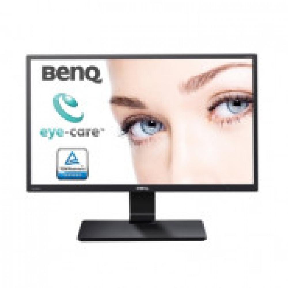 Монитор 21.5 BenQ GW2270H(GW2270H) 5ms/HDMI/black