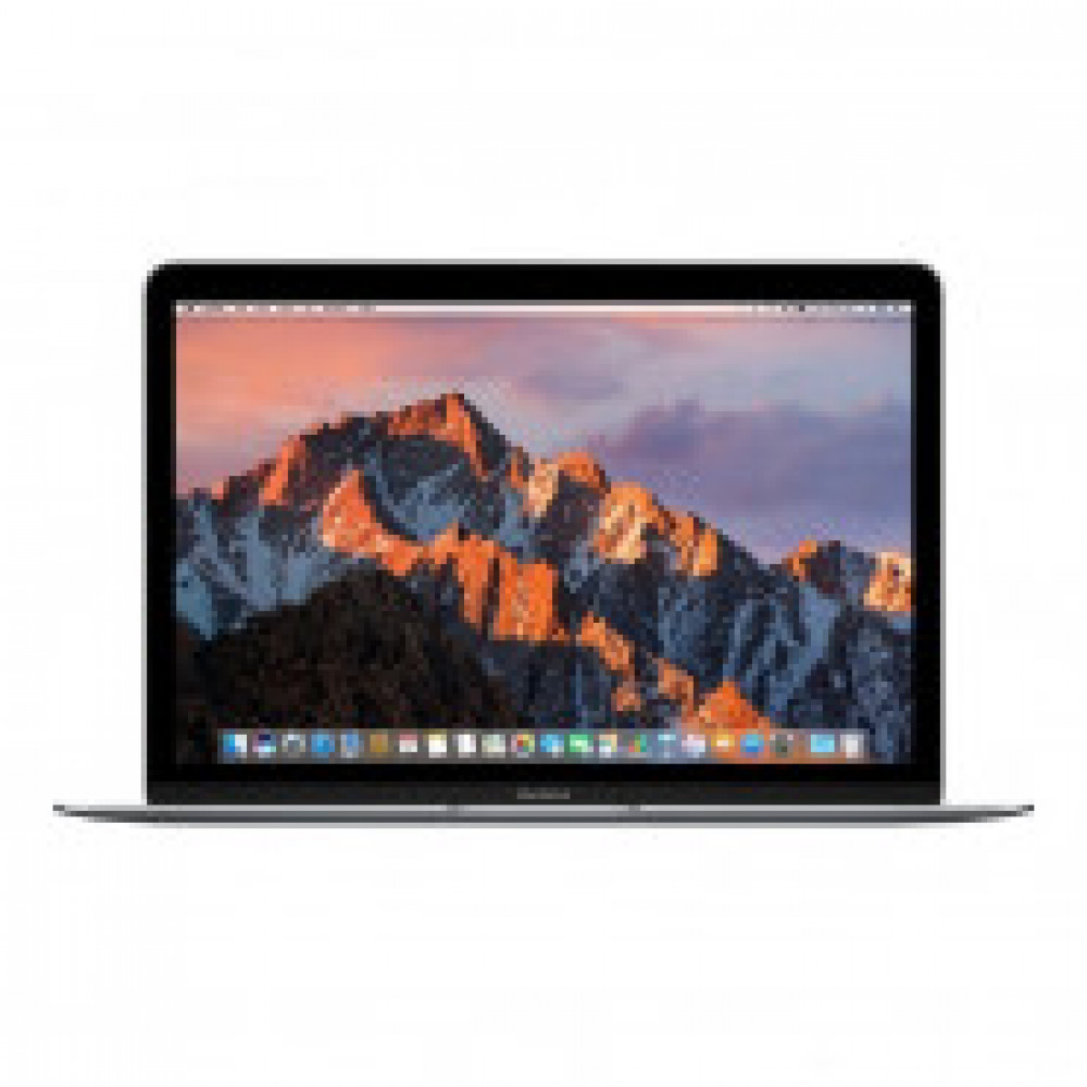 Ноутбук Apple MacBook 12 Core M3 1.2/8/256SSD SG(MNYF2RU/A)