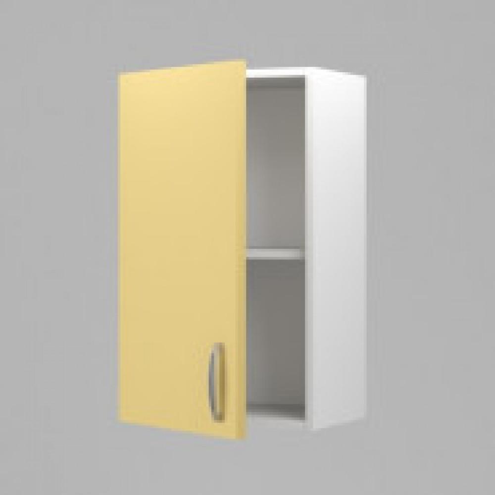 Кухня SP_Модульная Шкаф  навесной 40см 906974 бежевый 090