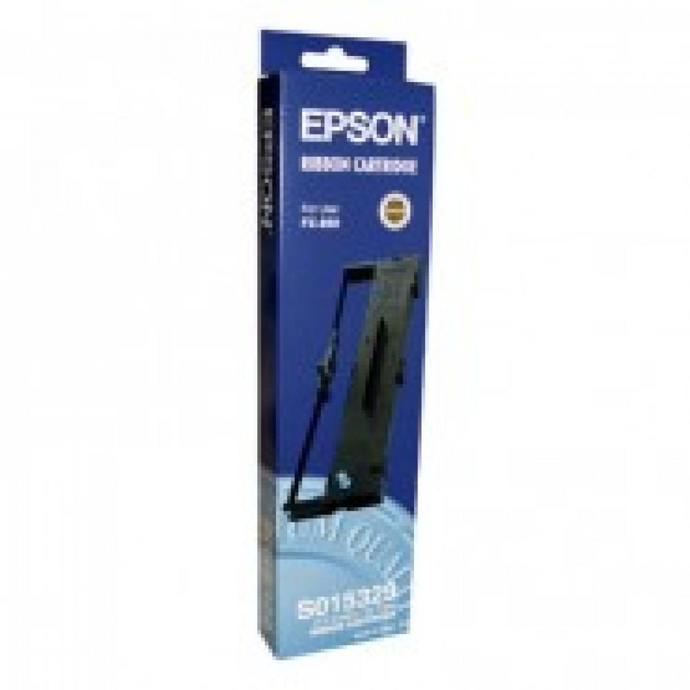 Матричный картридж Epson C13S015329BA чер. для FX-890