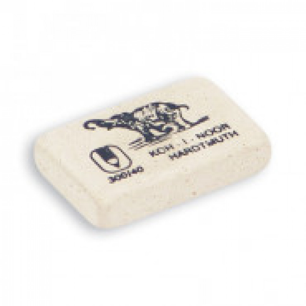 Ластик KOH-I-NOOR 300/40 каучуковый Чехия