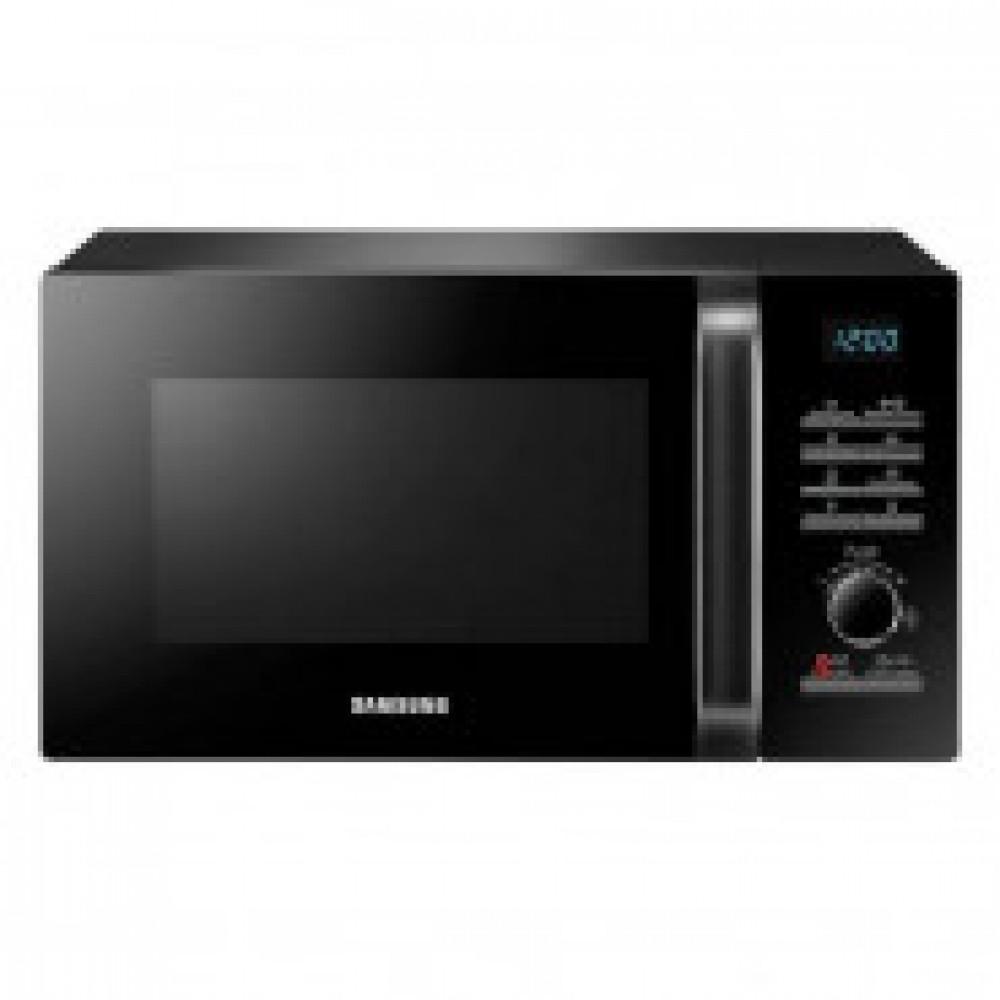 Микроволновая печь Samsung  MS23H3115FK/BW, 23 л, 800 Вт