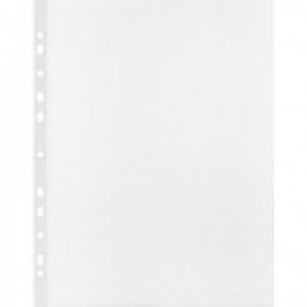 Папка файл-вкладыш А3 35мкм ATTACHE вертикальный, 50 шт.