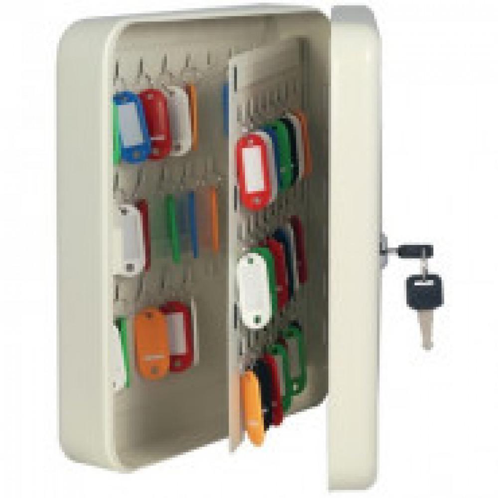 Метал.Мебель Onix К-96 Шкаф для 96 ключ.,240х80х300
