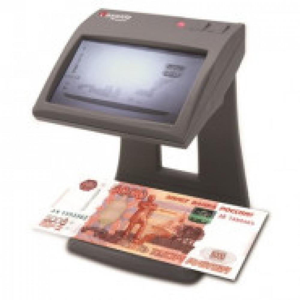 Детектор банкнот Cassida Primero Laser Антистокс  инфракрасны
