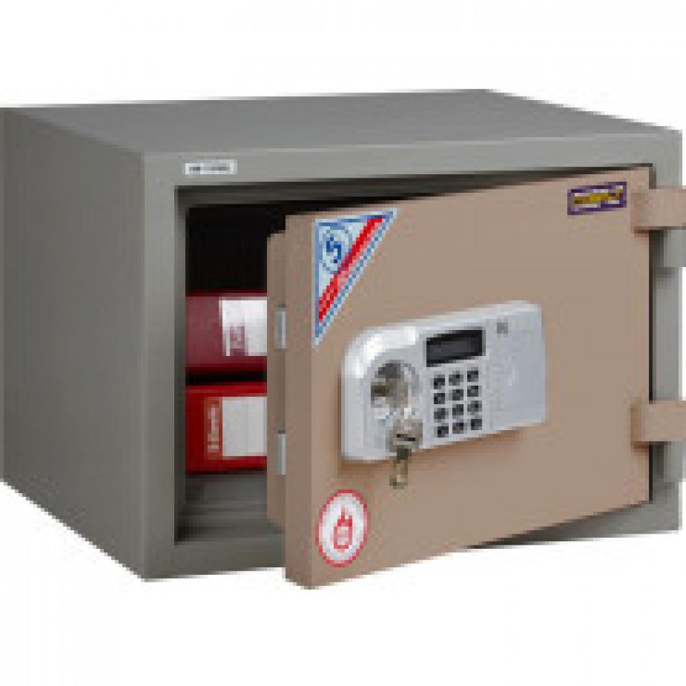 Сейф COBALT BS-T370EL огнестойкий,электрон.кодовый+ключ