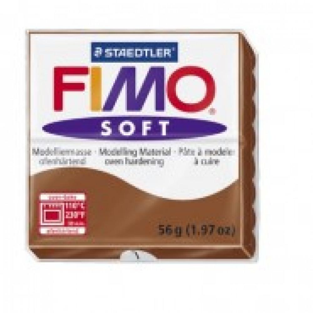 Глина полимерная сахара, 57гр,запек в печке,FIMO,soft,8020-70