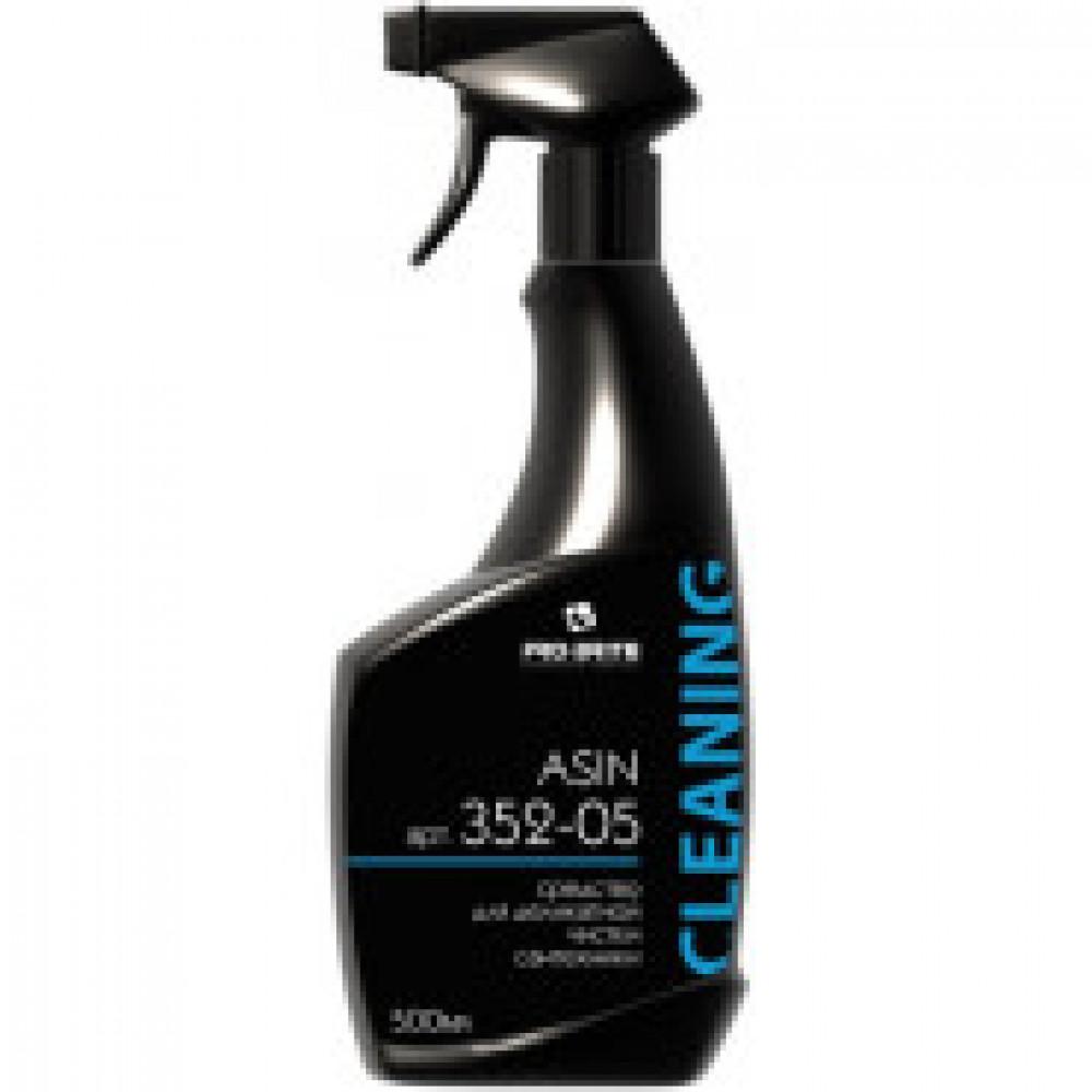 Профессиональная химия Pro-Brite ASIN 0,5л(триггер)(352-05)д/чисткисантехн