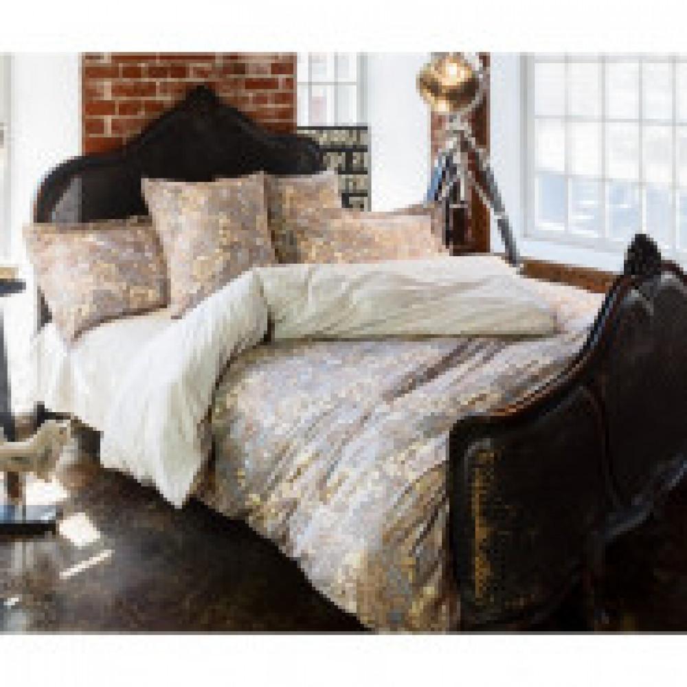 Комплект постельного белья 2 сп ранфорс 118 г/м2, Брызги шампанского