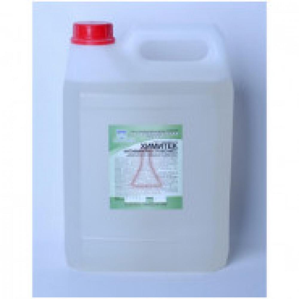 Средство для удаления минеральных отложений и ржавчины Химитек Антиминерал-Трубочист 5 л (концентрат)