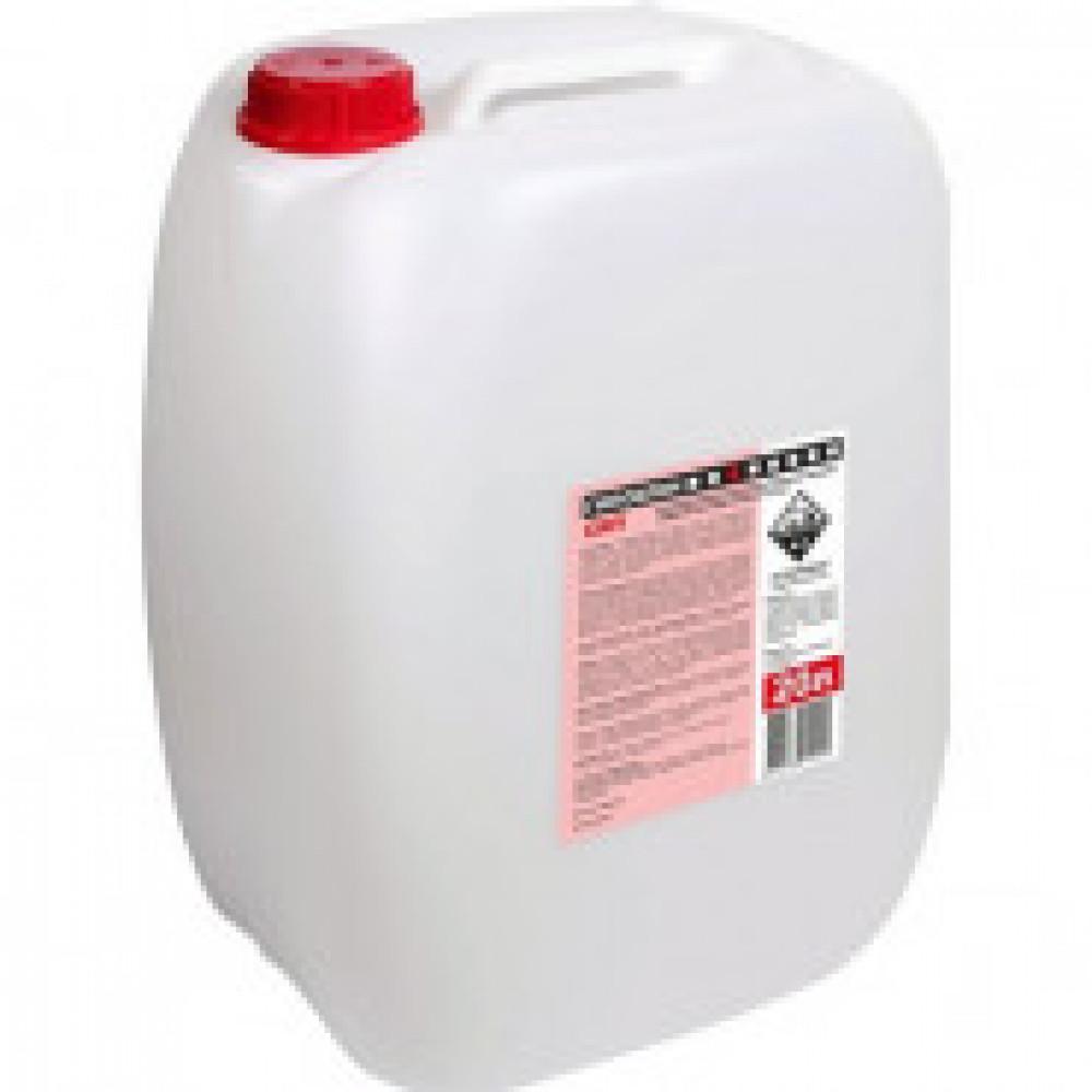 Моющее средство мойки пищевого оборудования Брилиант Гипоклин СИП 20 л (концентрат)