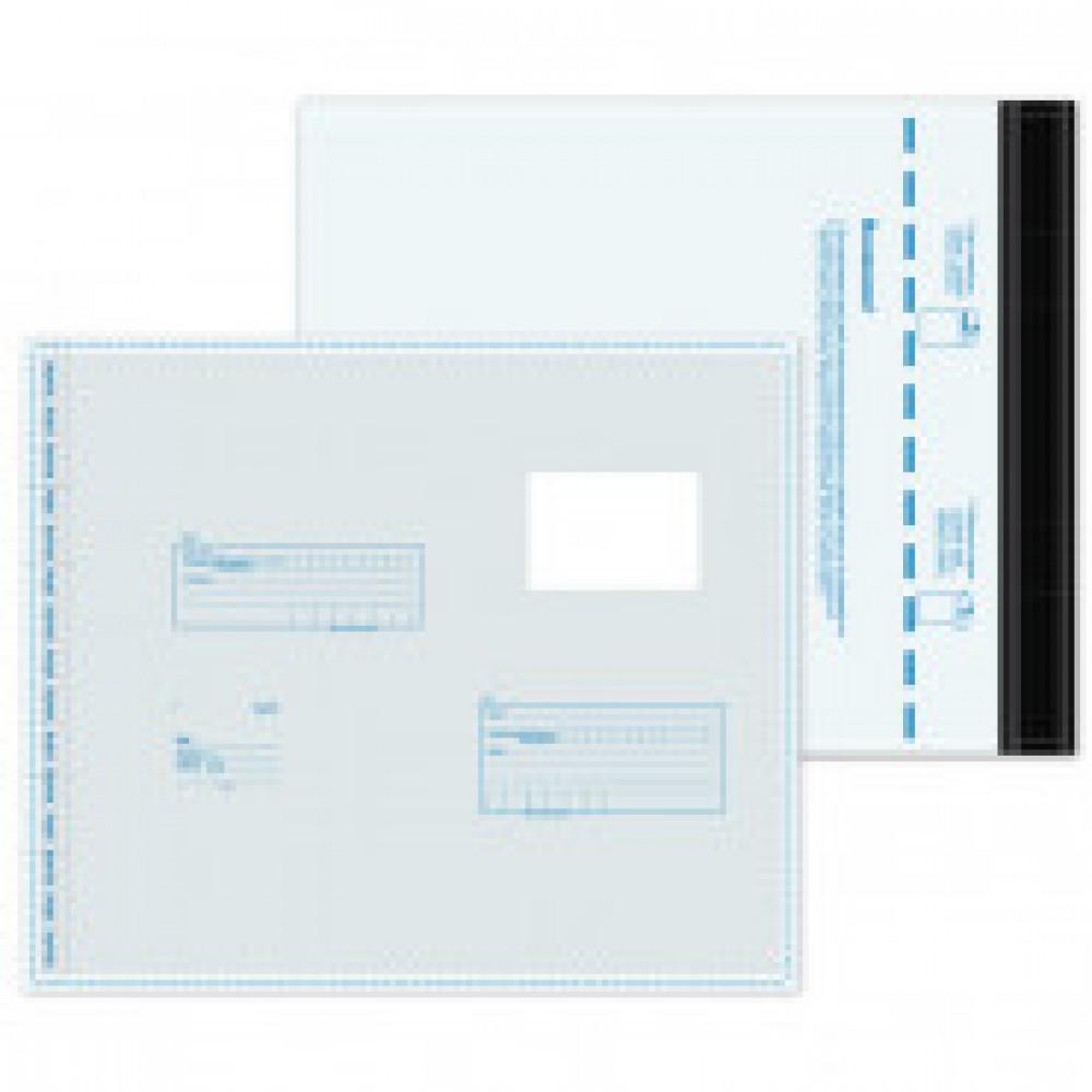 Пакет E4 из полиэтилена 70 мкм (400 штук в упаковке)